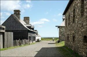 Fortress-Louisbourg-cape-breton-nova-scotia