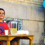 milo albernhe quebec city lemonade stand
