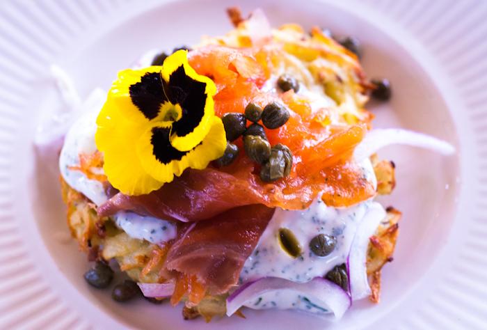 annies-table-potato-latkes-with-smoked-salmon