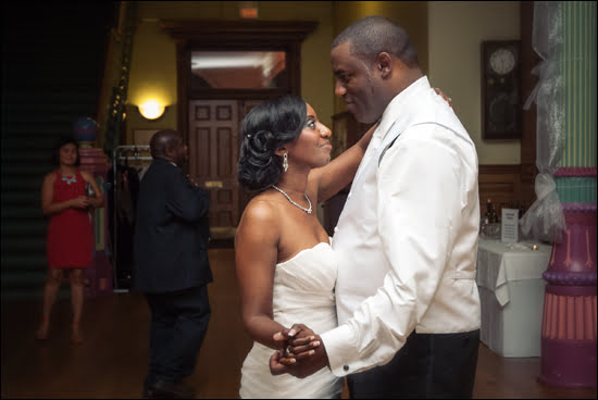 first-dance-rod-charles-brenda-johnson-wedding