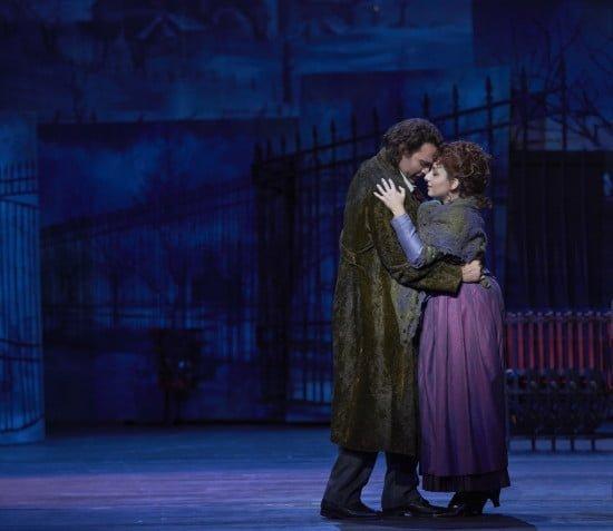 LA BOHÈME Canadian Opera Company