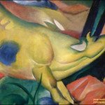 Yellow-Cow-AGO-Guggenehim-Franz-Marc