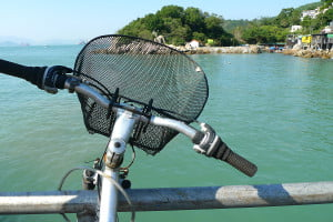 Bike Ride Lamma Island