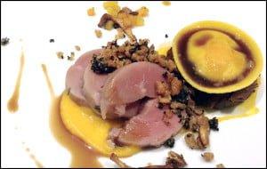 sonora-resort-duck-filled-ravioli-foie-gras