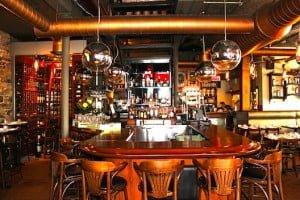 Modavie restaurant Montreal
