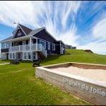 Artisans du Sable Iles de la Madeleine Quebec