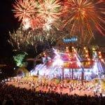 Calgary Stampede 2014 TransAlta Grandstand Show