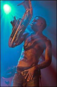 Hypnotic Brass Ensemble-montreal-jazz-fest