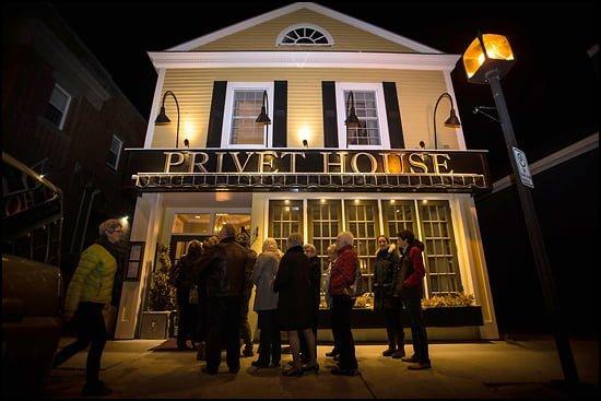 Devour-Privet House-wolfville-nova-scotia