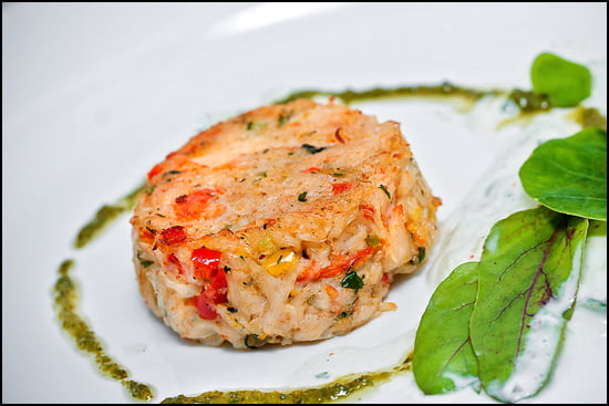ingonish crab cake-right-some-good-cape-breton-nova-scotia