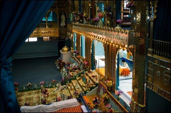 Nanaksar Gurdwara Gursikh Temple Sikh