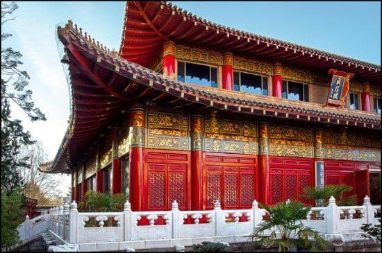 International Buddhist Society