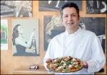Nader Hatami - Steveston Pizza