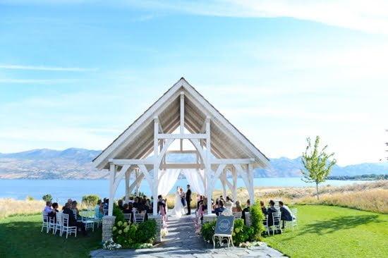 Okanagan unveils destination weddings - Vacay.ca
