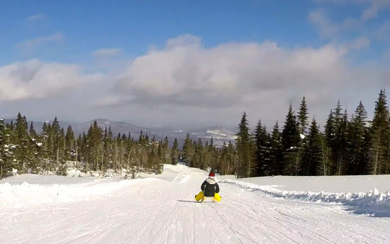 sledding-mountain-le-massif-charlevoix-quebec
