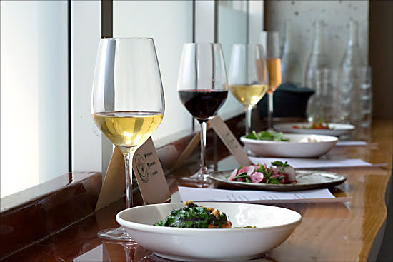 Grapes and Soda wine bar vancouver