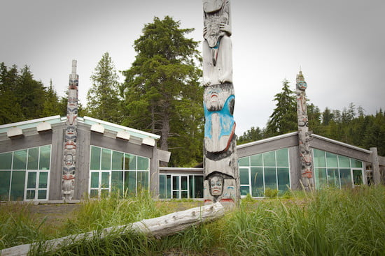 Haida-Heritage-Centre-exterior