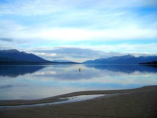 Whitehorse-Tagish-Lake-Yukon
