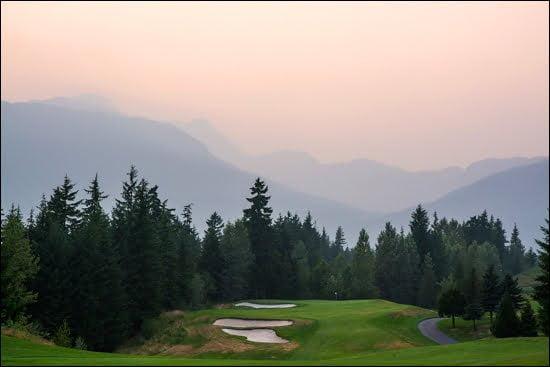 Fairmont-Chateau-Whistler-golf-course