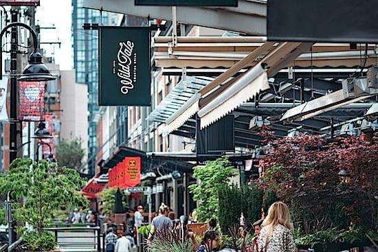 WildTale Restaurant Vancouver