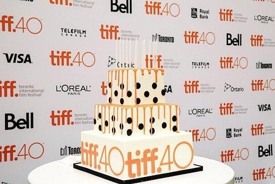 tiff-2015-40th-anniversary-cake