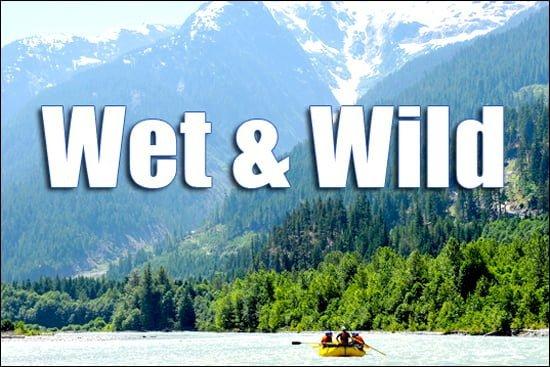 sunwolf whitewater rafting squamish