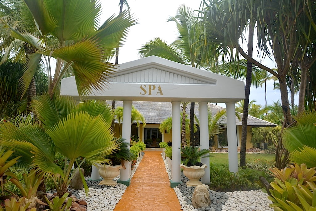 YHI Wellness SPA Dominican Republic