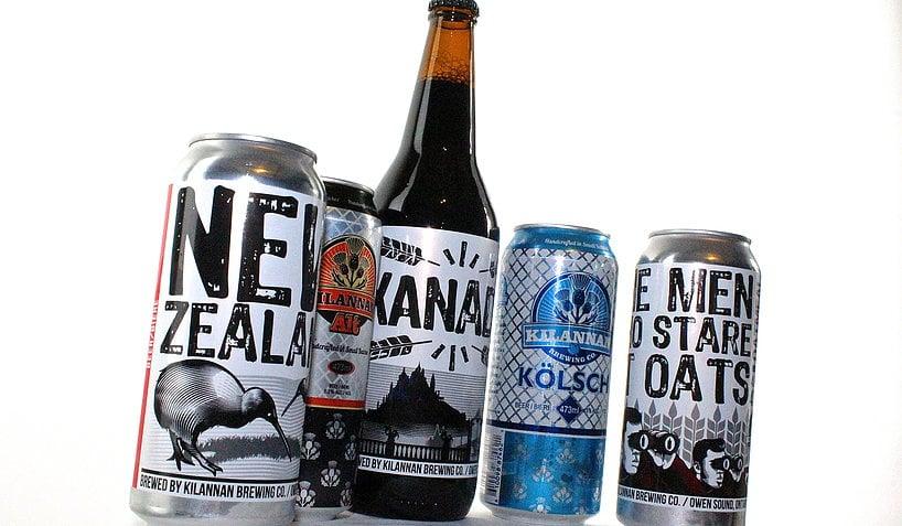 Kilannen Beer