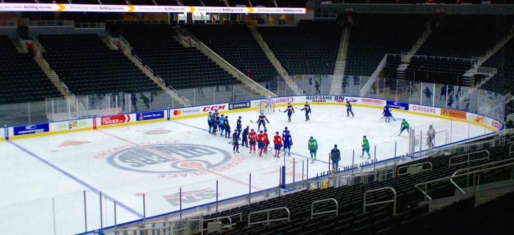 edmonton-oil-kings-practice-rogers-place