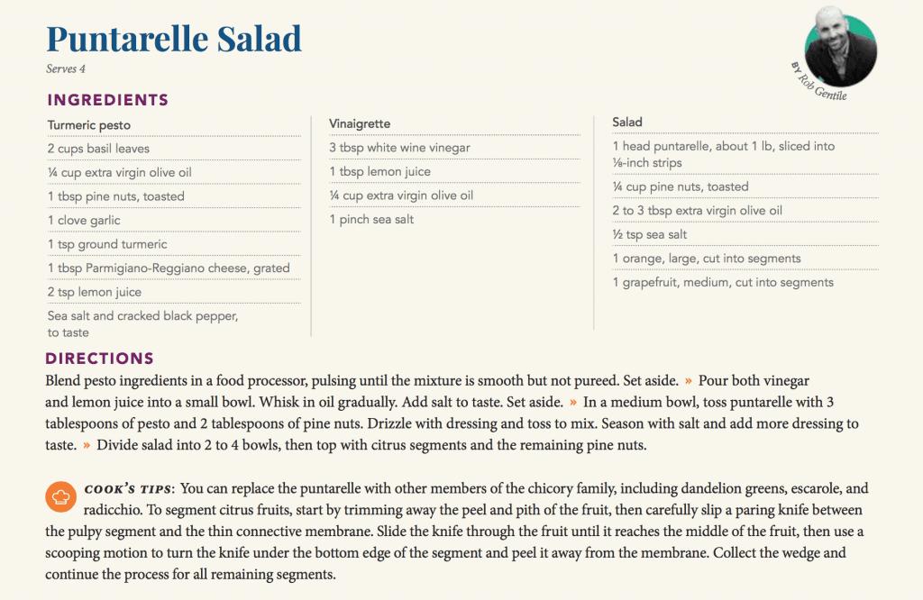 puntarelle-salad-recipe