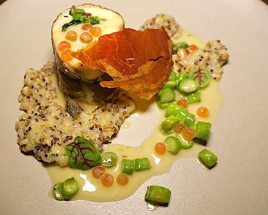 sidecut-four-seasons-dinner-trout-roulade-cornucopia-whistler