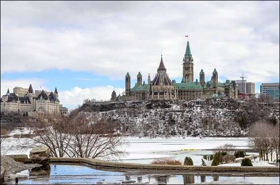 ottawa-in-winter