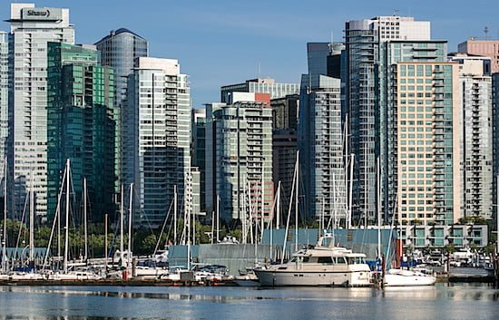 coal-harbour-vancouver-view