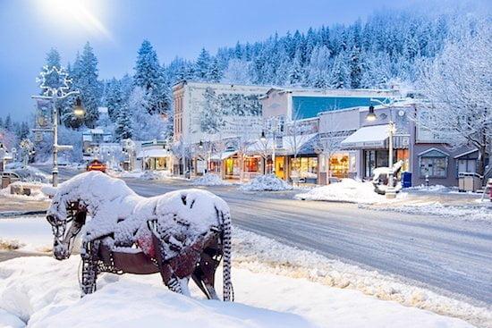 Rossland-BC