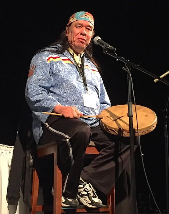 george paul atac 2017 membertou
