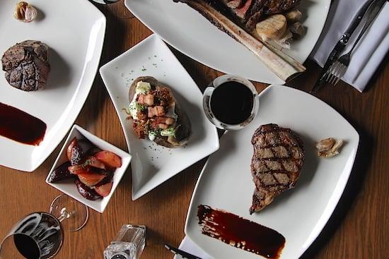 Modern Steak - Calgary