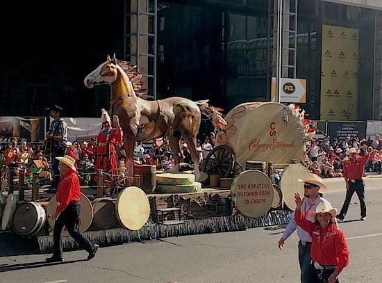 calgary-stampede-2017-parade