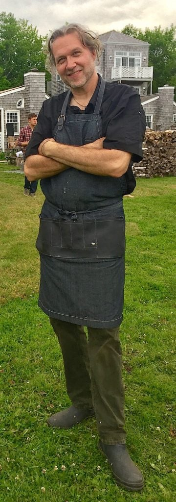 chef-michael-smith-standing-tall-inn-at-bay-fortune-pei