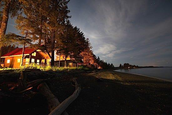 cluxewe-resort