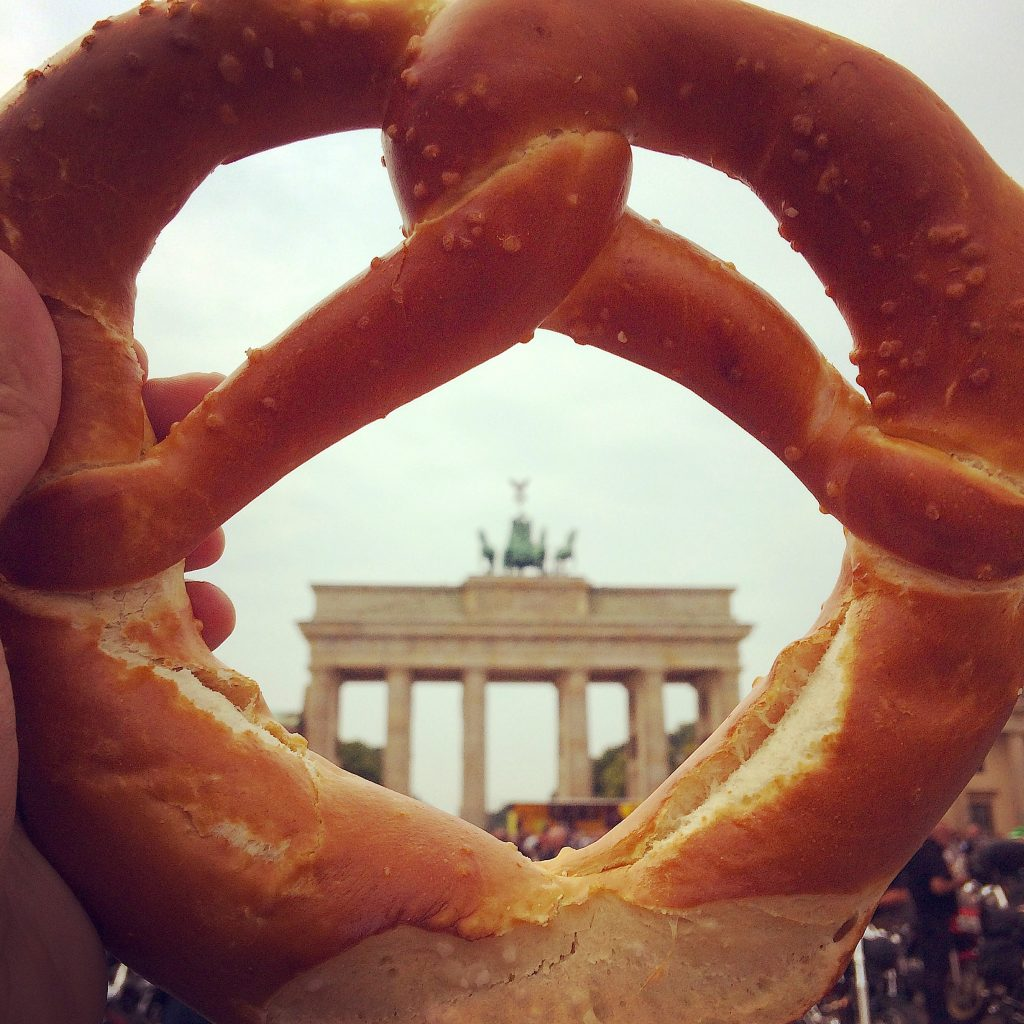 berlin-pretzel