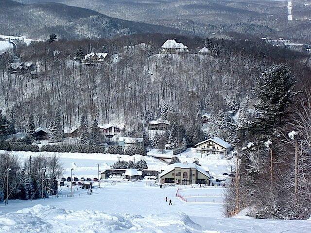 laurentian-hills-quebec-resort