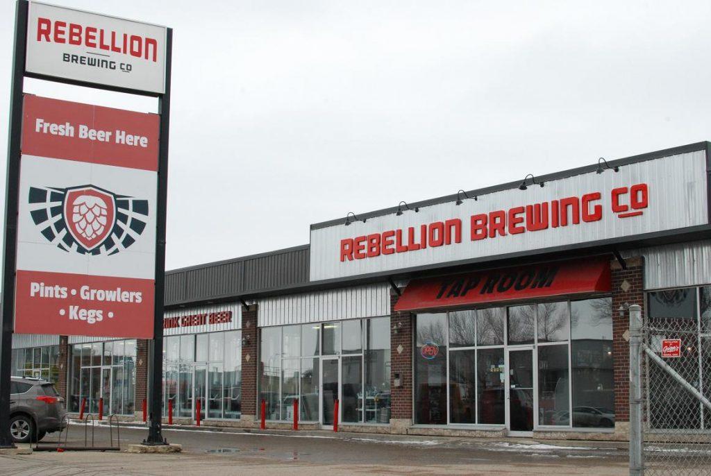 Rebellion 6
