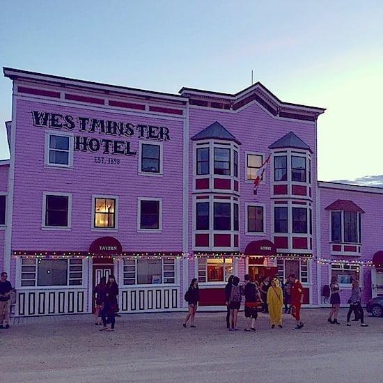 westminster-hotel-dawson-city