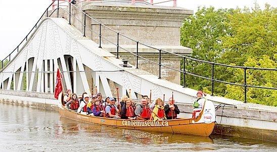 Canoe-Museum-lift-lock-tour-peterborough