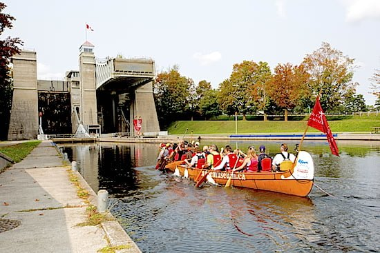 Canoe-Museum-peterborough-trent-severen-canal