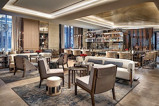 Astor Lounge st-regis-toronto