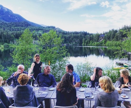 nita-lake-lodge-whistler-wine-dinner