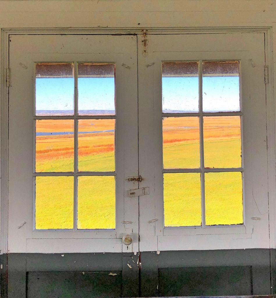 fort-beausejour-window-new-brunswick