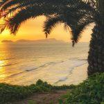 sunset-lima-miraflores-malecon-peru