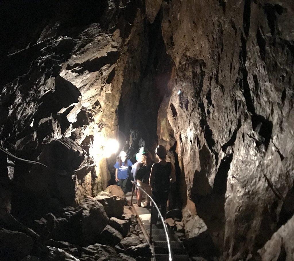 Parc Caverne du Trou de la Fee